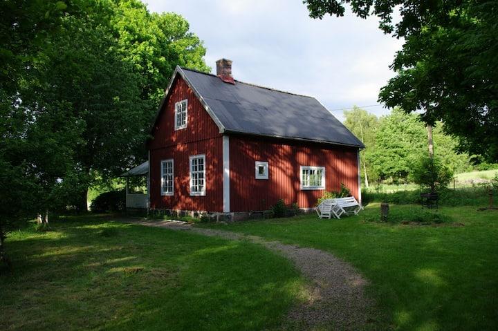 Country house in Mattarp