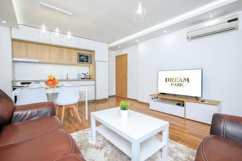 Dream Park Apartment