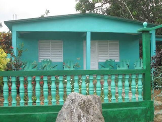 Casa Adanay y Pita