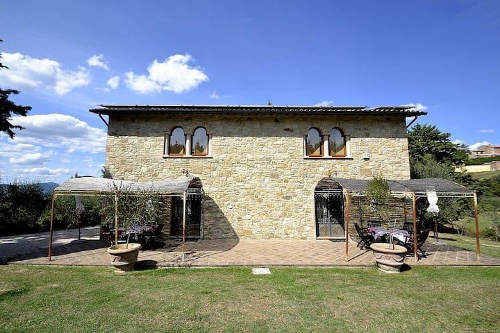 Casa Campanella D