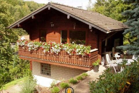Das Haus am Wald ; Ferien-& Appartementhaus