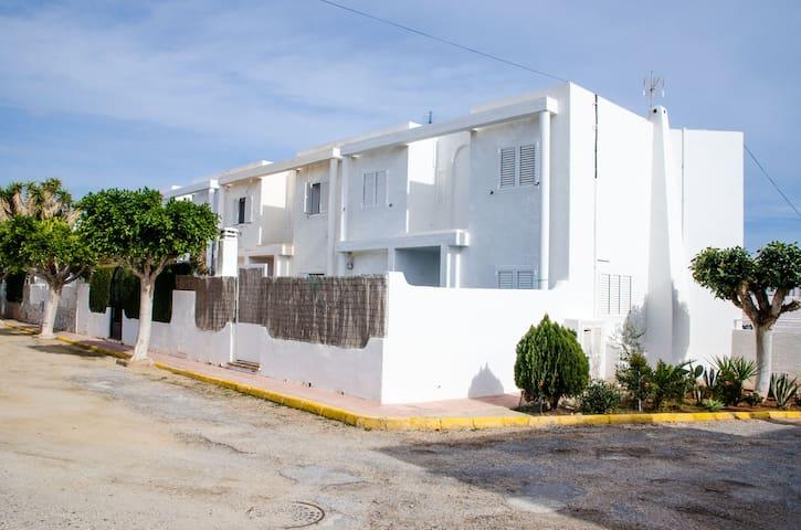 ¡¡ Vacaciones en Mojácar!! - Vista de los Ángeles-Rumina - House