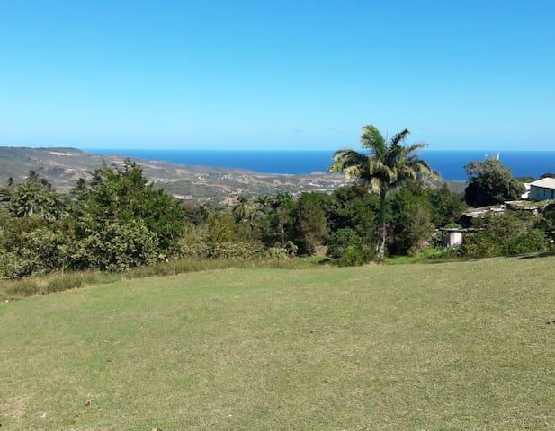 Spacious Countryside Residence, Breathtaking Views