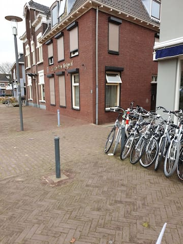 Kamer in pitores dorp ulft