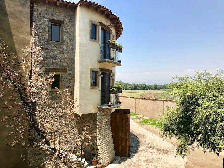 Loft 46, Val'Quirico