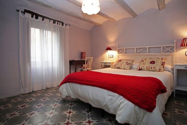 apartamento La Dama Azul