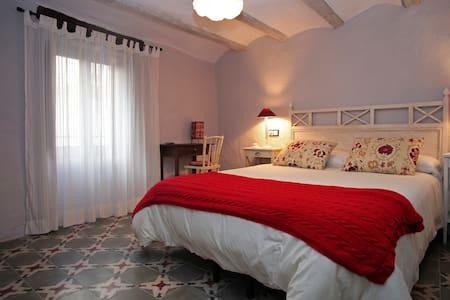 apartamento La Dama Azul - Ágreda - 公寓