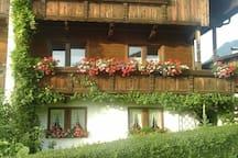 Apartment Johanna