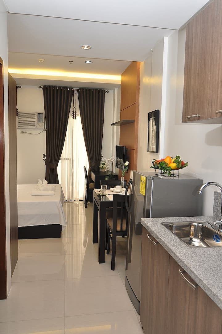 Village Residences - Apartments with a Service