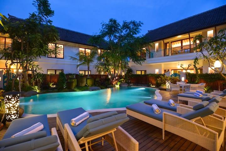 One Bedroom suite Kama Village