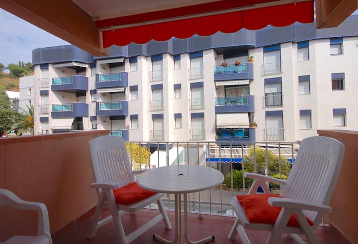 CENTRIC APARTMENT 2 NEAR BEACH TOSSA