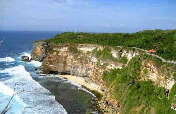 Holiday Home @ Uluwatu, Bali