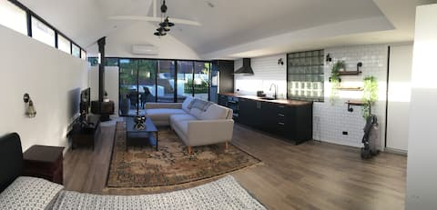 Beach House Studio
