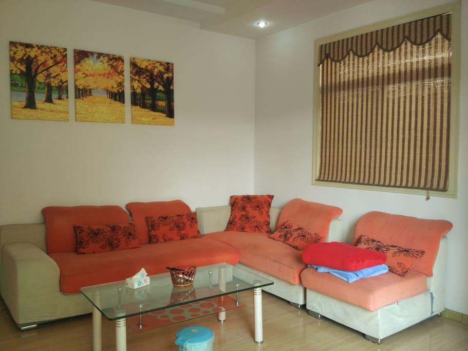 二楼客厅1-2