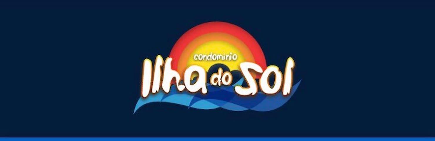 Condomínio Ilha do Sol = * ILHA DE ITAMARACÁ - PE