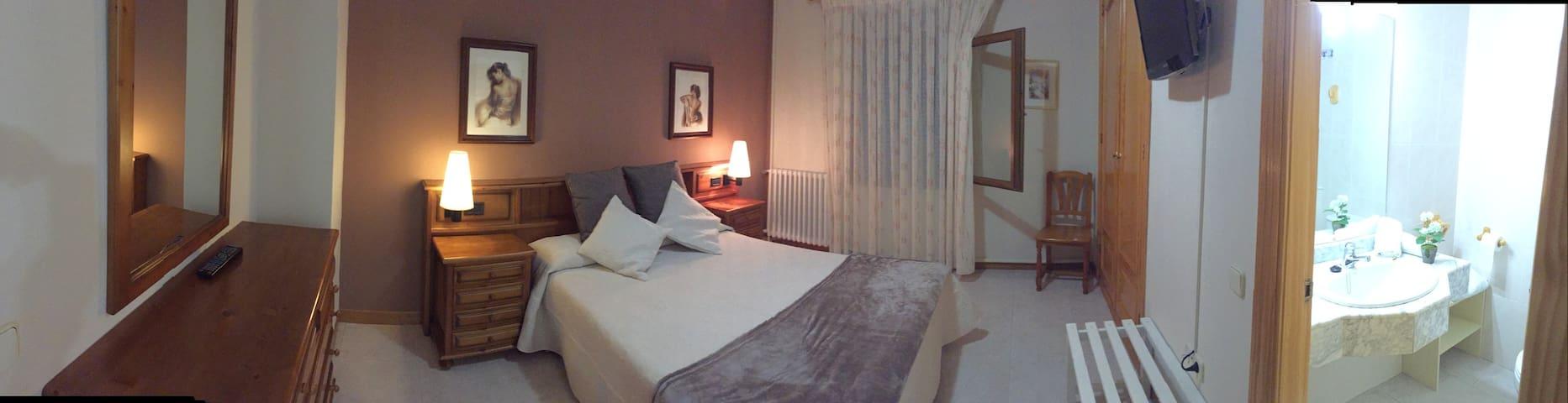 Habitacion - Villanova