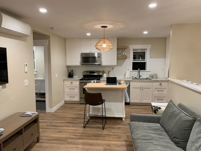 Walkable and Brand New North Park Casita