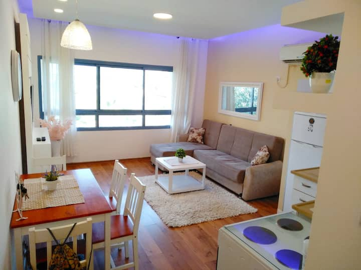 Ashkelon Sea view Apartment