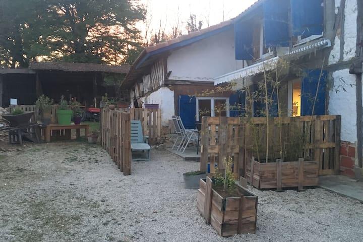 Gîte  La Bòria à Cazaubon