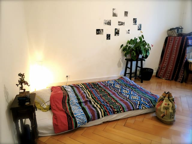Cozy, chill & centrally located, longstreet nearby - Curych - Byt