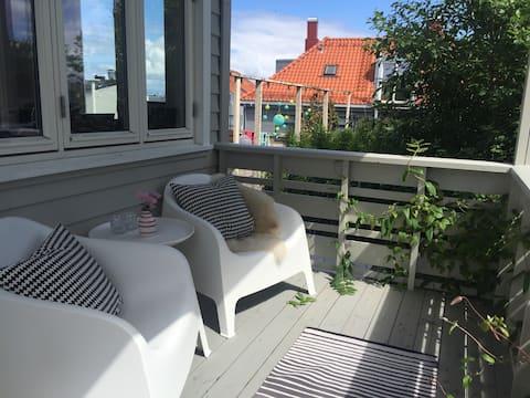 Cozy place near Stavanger centre