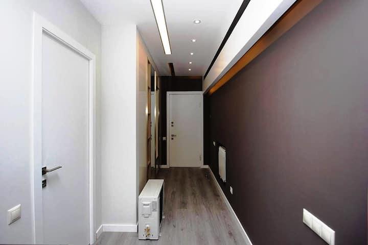Modern luxury apartment in Teryan 8