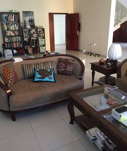 charming  villa in West Bay - Doha - House