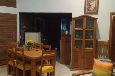 Casa de Campo en La Paz