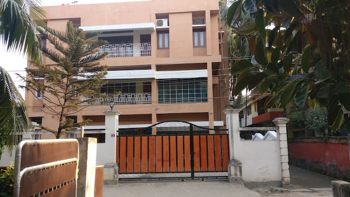 Magnolia Inn 1 Double room Block2