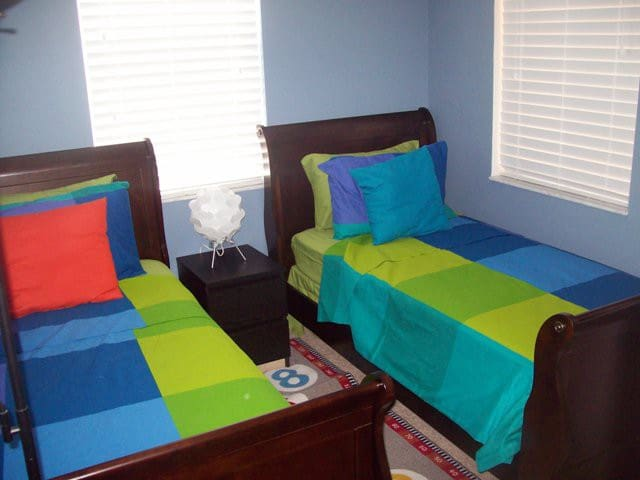 Private Estudio en Disney Word - Kissimmee - Villa