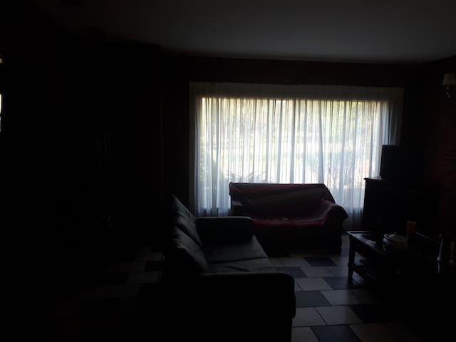 Alojamiento en lugar soñado
