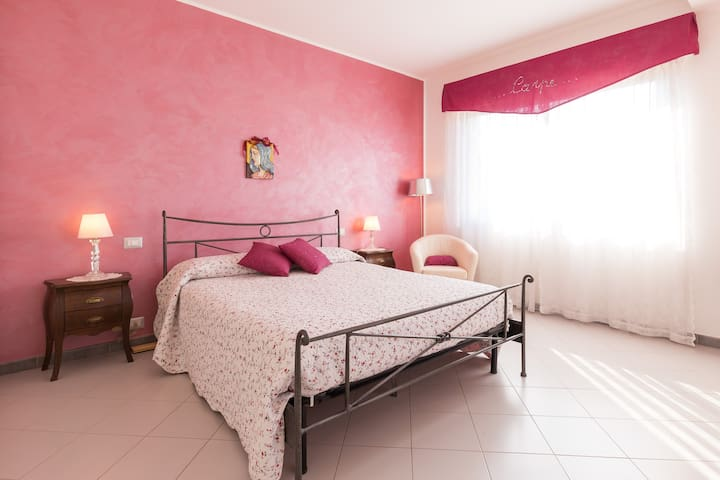 Appartamento Tra l' Etna e lo Ionio - Fiumefreddo di Sicilia - Leilighet