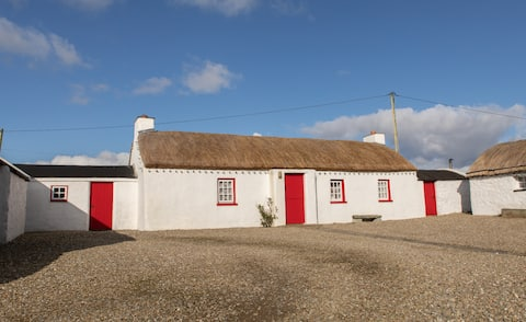 Mamore Cottages (Willie Dan's)