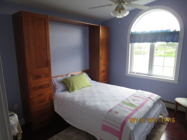 Private room 25 minutes from Marine Atlantic ferry