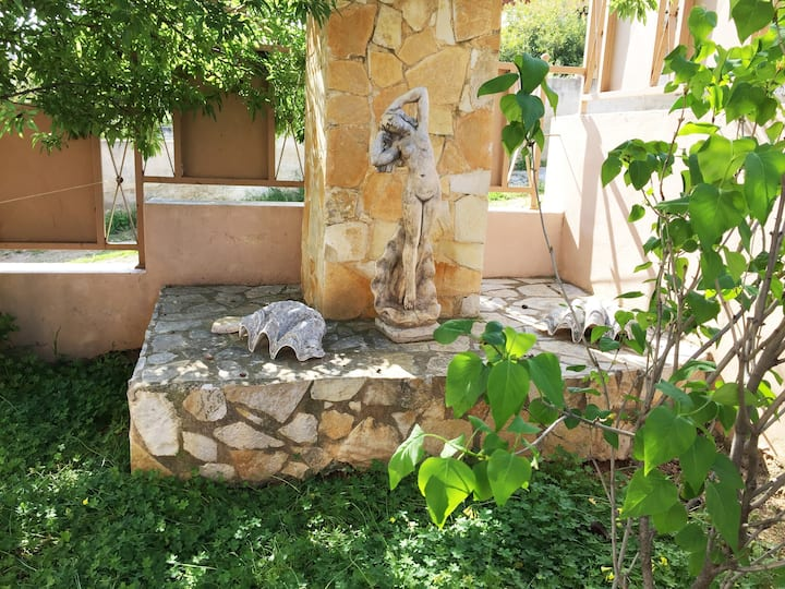 Villa Of Angels near the Airport