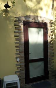Гарсоньера на Французском бульваре - Odessa - Blockhütte