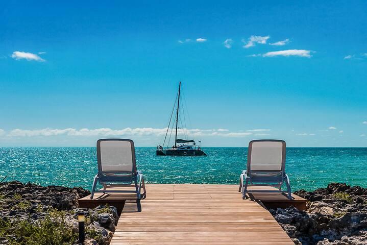 Masterfully designed Villa in Formenterra-Es Calo - Illes Balears - Villa