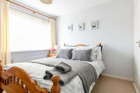 Cozy home 3 miles from Belfast City - Belfast  - Дом