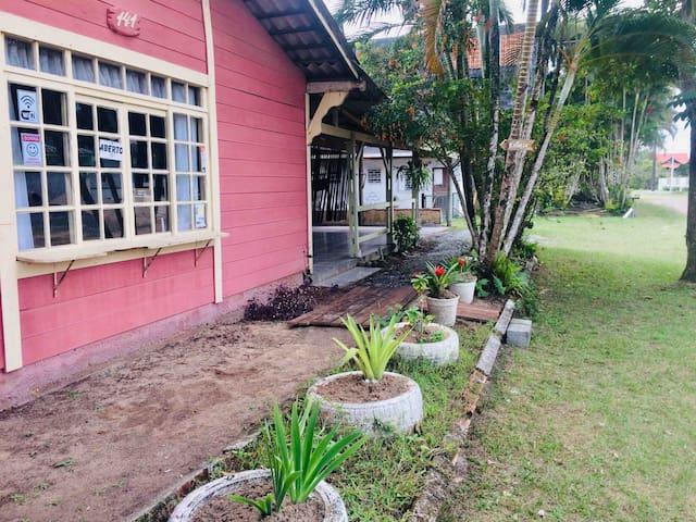 Oaks House 2