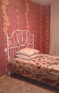1-комнатные и 2-х комнатные,уютные и чистые - Nizhnekamsk