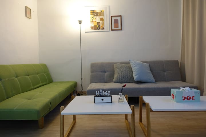 Lovely & Cozy studio (1) - Gangdong-gu - Ev