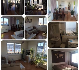 cozy apartment in berlin - Berlijn