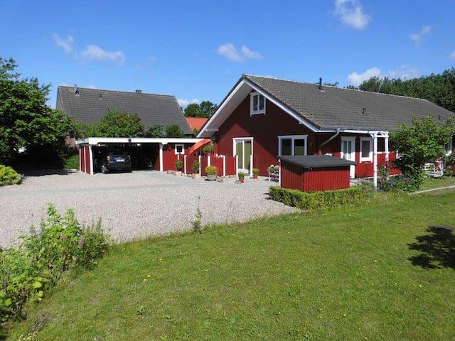 Ferienwohnung Schlei Ostsee