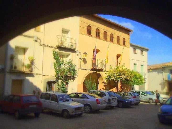 Apartamento Mont Rebei de Tolva