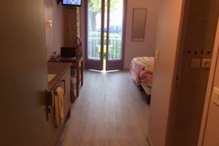 Studio cosy pour deux personnes - Mollans-sur-Ouvèze
