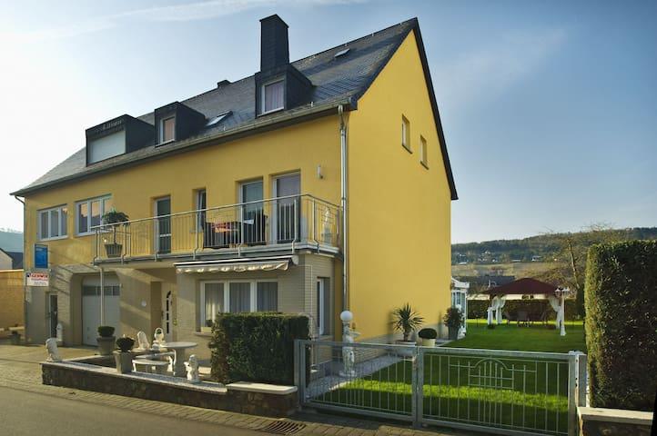Gästehaus Edith, **** 4 Sterne, für 2 Personen