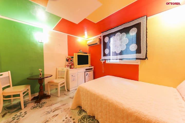 東大門 Dongmun Comfort residential
