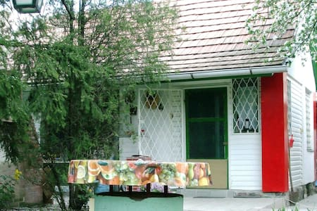 Family Holiday Home - Szentendre - House