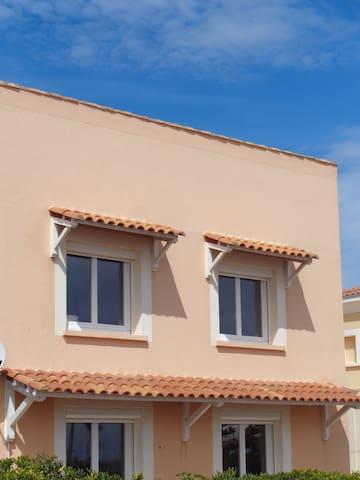 Maison bord de mer - Portiragnes - House