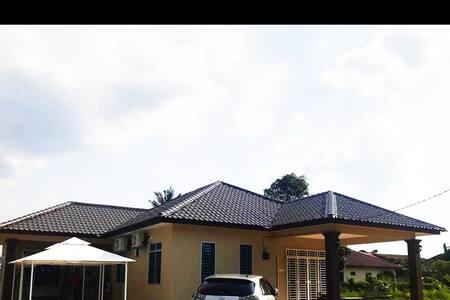 Sena Bougainvillea Villa